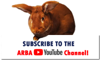 Subscribe to the ARBA YouTube Channel!