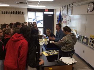 Experiential Learning in the FFA Classroom